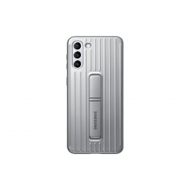 Samsung Protective Standing Cover Galaxy S21 Plus - Light Gray (EF-RG996CJEGWW)