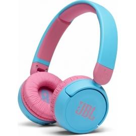 JBL Wireless Headphones JR310 For Kids - Blue (JBLJR310BTBLU)