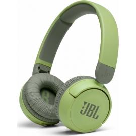 JBL Wireless Headphones JR310 For Kids - Green (JBLJR310BTGRN)