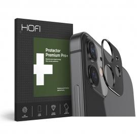 Hofi Metal Camera Styling Cover iPhone 12 - Black