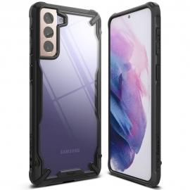 Ringke Fusion-X Samsung Galaxy S21 - Black