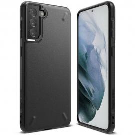 Ringke Onyx Silicone Case Samsung Galaxy S21 Plus - Black
