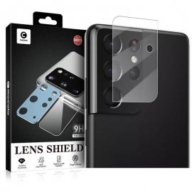 Mocolo TG+ Camera Lens Tempered Glass  Samsung Galaxy S21 Ultra (SX6061)