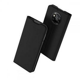 Dux Ducis Skin Pro Xiaomi Poco X3 NFC - Black