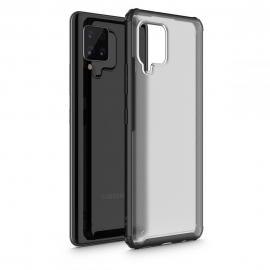 Tech-Protect Hybrid shell Samsung Galaxy A42 5G - Frost Black