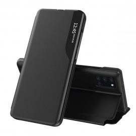 Tech-Protect Smart View Samsung Galaxy A42 5G - Black
