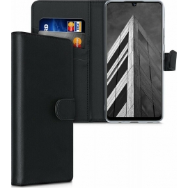 KW PU Leather Wallet Case Samsung Galaxy A42 5G - Black (53814.01)