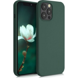 KW TPU Soft Flexible Rubber iPhone 12 Pro Max - Moss Green (52644.169)