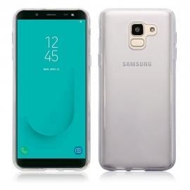 Terrapin Διάφανη Θήκη Σιλικόνης Samsung Galaxy J6 2018 - Clear (118-002-704)