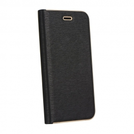 OEM Luna Book Samsung Galaxy S8 Plus - Black