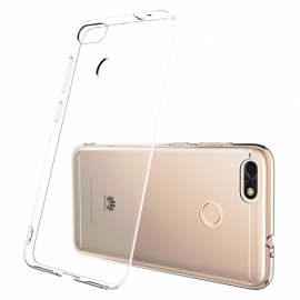 OEM Ultra Slim 0.5mm Case P9 Lite Mini - Transparent