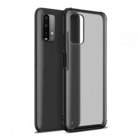 Tech-Protect Hybrid shell Xiaomi Poco M3 - Frost Black