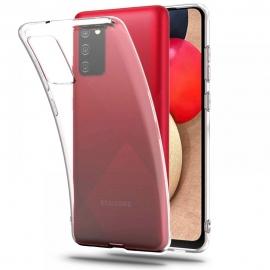 Tech-Protect Flexair Samsung Galaxy A02s - Crystal