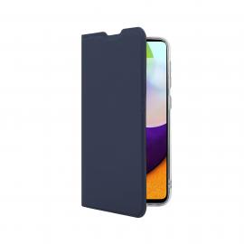 Vivid Book Case Samsung Galaxy A52 - Blue (VIBOOK164BL)