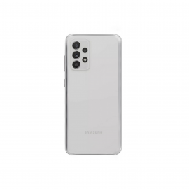 Vivid Gelly Case Samsung Galaxy A52 - Transparent (VIGELLY164TN)