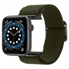 Spigen Fit Lite Apple Watch 2/3/4/5/6/SE 42/44mm - Khaki (AMP02288)