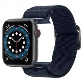 Spigen Fit Lite Apple Watch 2/3/4/5/6/SE 42/44mm - Navy (AMP02287)