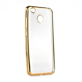 OEM ELECTRO Jelly Case Xiaomi Redmi 4X - Gold