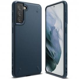 Ringke Onyx Silicone Case Samsung Galaxy S21 Plus 5G - Navy Blue