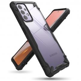 Ringke Fusion-X PC Case Samsung Galaxy A72 5G - Black