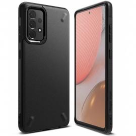 Ringke Onyx Silicone Case Samsung Galaxy A72 5G - Black