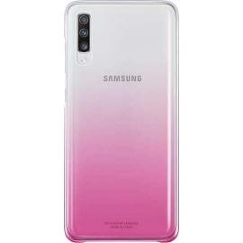 Samsung Gradation Cover Galaxy A70 - Pink (EF-AA705CPEGWW)