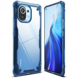 Ringke Fusion-X Xiaomi Mi 11 - Space Blue
