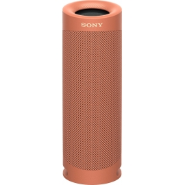 Sony Bluetooth Speaker SRS-XB23 Coral Red