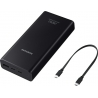 Samsung Fast External Battery Pack 25W Type C 20.000mAh Dark Gray