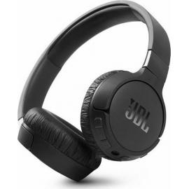 JBL Wireless Headphones Tune 660BT ANC Black