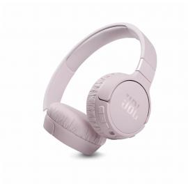 JBL Wireless Headphones Tune 660BT ANC Rose