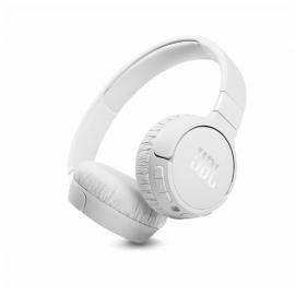 JBL Wireless Headphones Tune 660BT ANC White