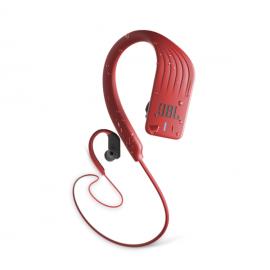 JBL Wireless Headphones Waterproof Endurance Sprint Red