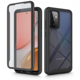 Tech-Protect Defense 360 Full Cover Samsung Galaxy A72 - Black