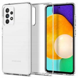 Spigen Liquid Crystal Case Samsung Galaxy A72 - Crystal Clear (ACS02325)