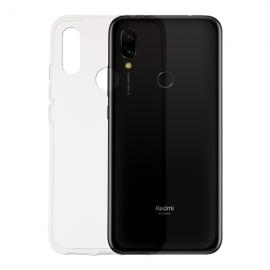 Vivid Gelly Case Xiaomi Redmi 7 - Transparent (VIGELLY76TN)
