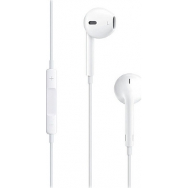 Apple Earpods with Remote and Mic - White (MD827ZM/B)
