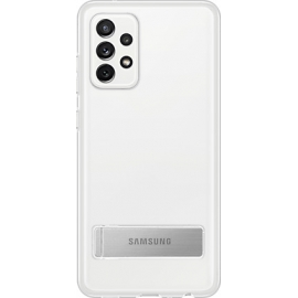 Samsung Clear Standing Cover Galaxy A72 - Transparent (EF-JA725CTEGWW)