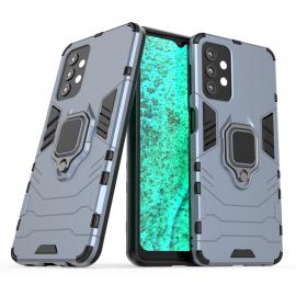 OEM Ring Kickstand Armor Samsung Galaxy A32 5G - Blue