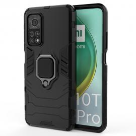 OEM Ring Kickstand Armor Xiaomi Mi 10T / 10T Pro - Black
