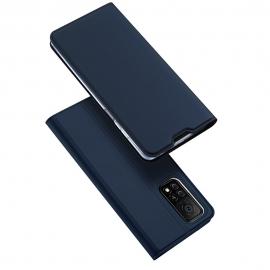 DuxDucis SkinPro Xiaomi Mi 10T / 10T Pro - Blue