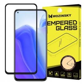 Wozinsky Tempered Glass 9H Full Glue Xiaomi Mi 10T / Mi 10T Pro - Black