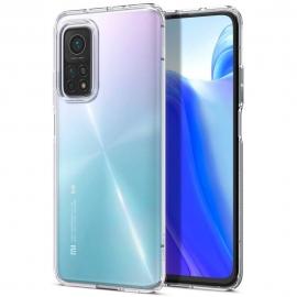 Spigen Liquid Crystal Case Xiaomi Mi 10T /Mi 10T Pro - Crystal Clear (ACS02162)