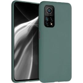 KW TPU Silicone Case Xiaomi Mi 10T / Mi 10T Pro - Blue Green (53614.171)