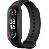 Xiaomi Fitness Tracker Mi Band 6 - Black (BHR4951GL)