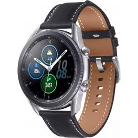 Samsung Galaxy Watch 3 Stainless Steel 45mm Mystic Silver