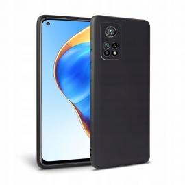 Tech-Protect Icon TPU Case Xiaomi Mi 10T / Mi 10T Pro - Black