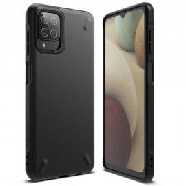 Ringke Onyx Silicone Case Samsung Galaxy A12 - Black