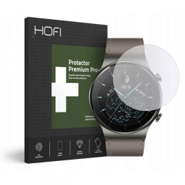 Hofi Glass Pro+ Tempered Glass Huawei Watch GT 2 Pro