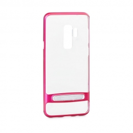Mercury Dream Stand Bumper Case Samsung Galaxy S8 - Pink